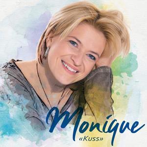 MONIQUE Kuss- CD