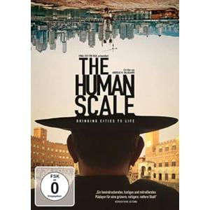 The Human Scale: Bringing Cities To Life- DVD