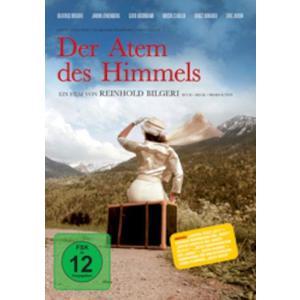 Der Atem des Himmels- DVD