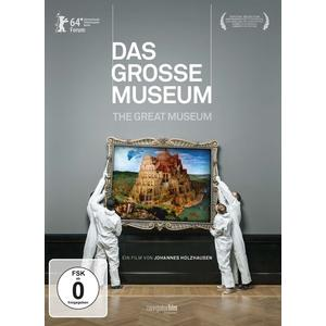 Das Grosse Museum DVD- DVD