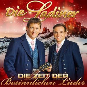 LADINER, DIE Die Zeit der besinnlichen Lieder- CD
