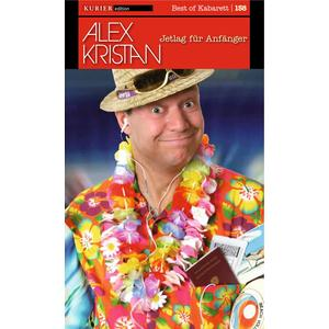 Edition KRISTAN, ALEX Jetlag für Anfänger- DVD