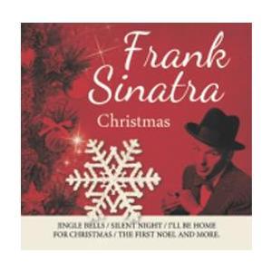 SINATRA, FRANK Christmas- CD