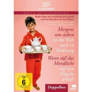 Morgens um sieben / Wenn süss das Mondlicht- DVD