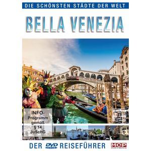 DIE SCHÖNSTEN STÄDTE DER WELT Bella Venezia- DVD