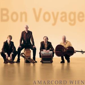 AMARCORD WIEN Bon Voyage- CD