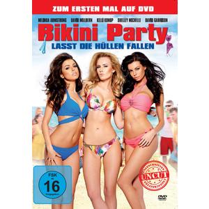 Bikini Party- DVD