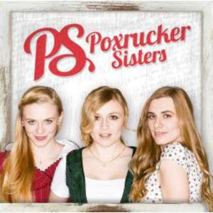 POXRUCKER SISTERS Poxrucker Sisters- CD