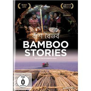 Bamboo Stories- DVD