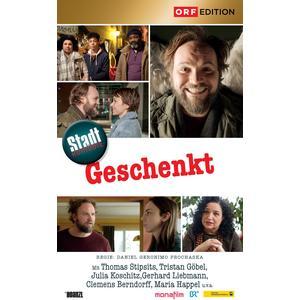 ORF Stadtkomödien: Geschenkt- DVD