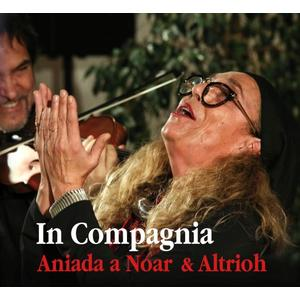 ANIADA A NOAR In Compagnia- CD