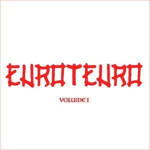 EUROTEURO Volume I- CD