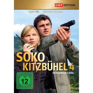 ORF EDITION SOKO Kitzbühel 04- DVD