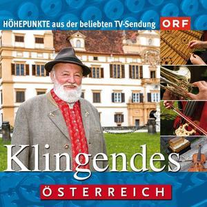 VARIOUS Klingendes Österreich - Höhepunkte aus der beliebten TV-Sendung- CD