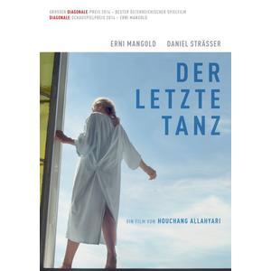 Der letzte Tanz- DVD