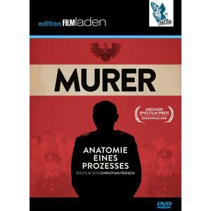 Murer: Anatomie eines Prozesses- DVD