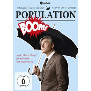 Population Boom- DVD