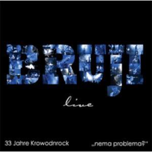 BRUJI Bruji LIVE- CD