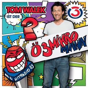 WALEK, THOMAS Ö3 Mikromann Vol.4- CD