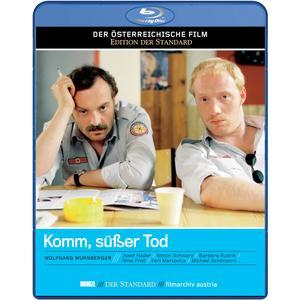ÖFI Blu-ray: Komm süsser Tod- Blu-Ray