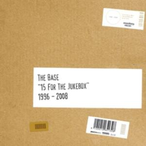 BASE, THE 15 For The Jukebox- CD