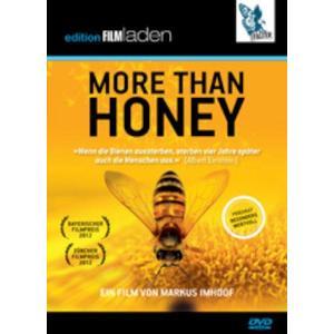 More Than Honey- DVD