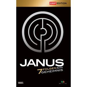 ORF EDITION Janus- DVD