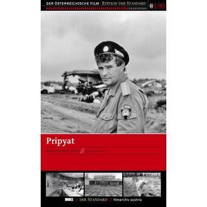 ÖFI Pripyat- DVD