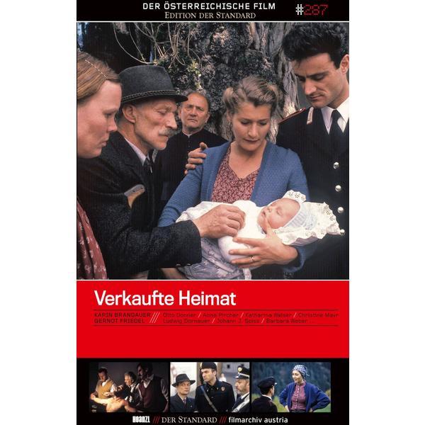 ÖFI Verkaufte Heimat Teil 1-4- DVD