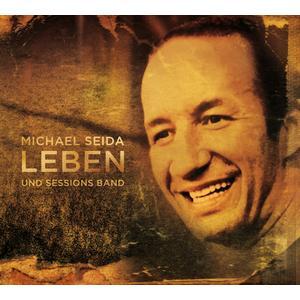 SEIDA, MICHAEL Leben CD- CD