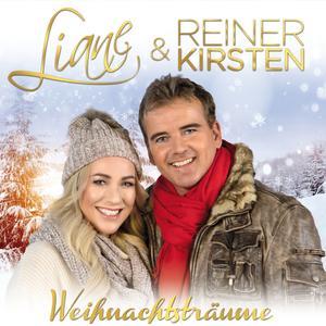 LIANE & REINER KIRSTEN Weihnachtsträume- CD