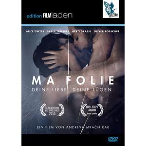 Ma Folie- DVD