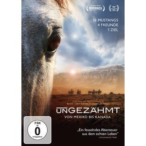 Ungezähmt- DVD