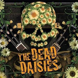 DEAD DAISIES, THE The Dead Daisies- CD