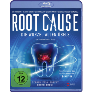 Root Cause- Blu-Ray