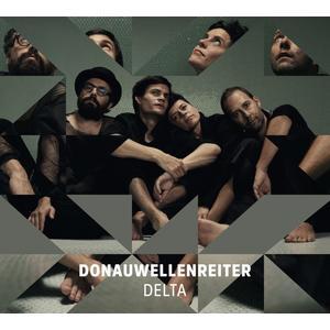 DONAUWELLENREITER Delta- CD