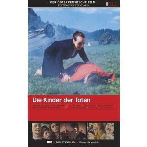 ÖFI Die Kinder der Toten- DVD