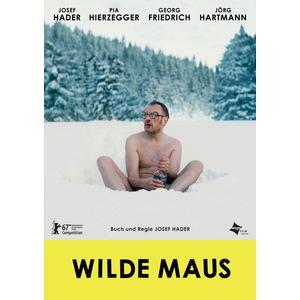 Wilde Maus DVD- DVD