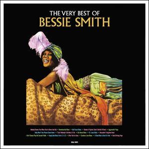 SMITH, BESSIE The Very Best Of- MLP/LP
