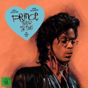 PRINCE Sign O The Times (Limited Deluxe Edition) (2 Blu-ray Discs + 2 DVDs)*- Blu-Ray