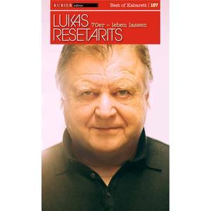 Edition RESETARITS, LUKAS 70er - leben lassen- DVD