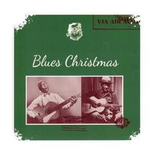 VARIOUS Blues Christmas- CD