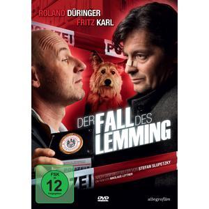 Der Fall des Lemming- DVD