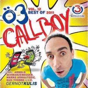 KULIS, GERNOT Callboy Vol. 12 CD- CD