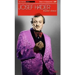 Edition HADER, JOSEF Bunter Abend- DVD