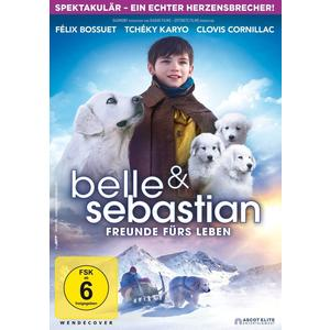Belle & Sebastian 3#- DVD