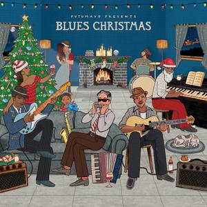 PUTUMAYO Blues Christmas- CD