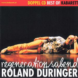 DÜRINGER, ROLAND Regenerationsabend DCD- DCD