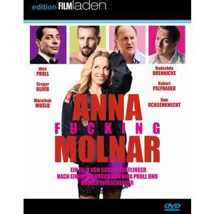 Anna Fucking Molnar- DVD