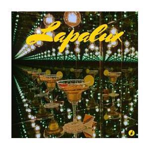LAPALUX Lustmore- MLP/LP